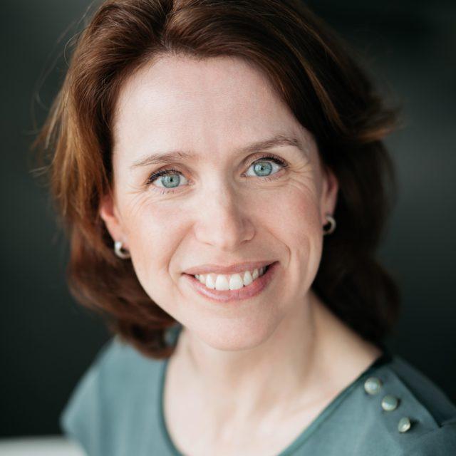 Ingrid Zeegers